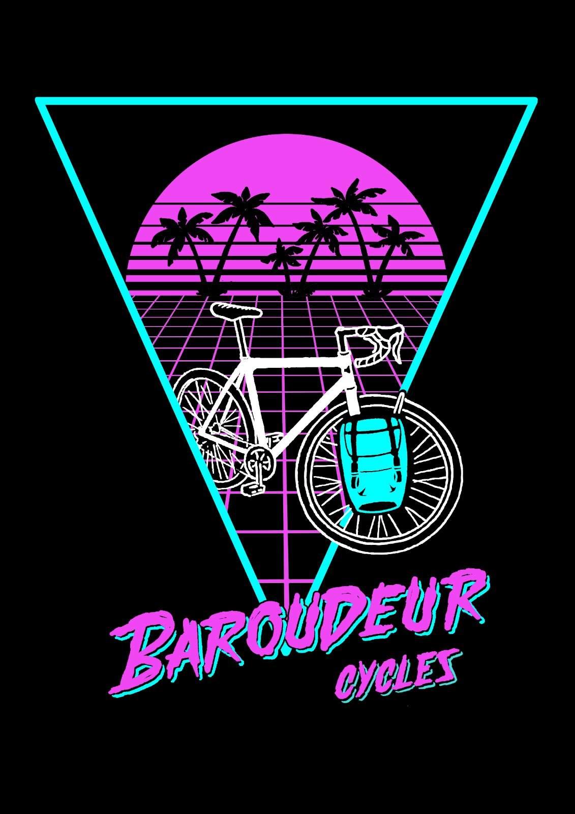 Baroudeurs cycles